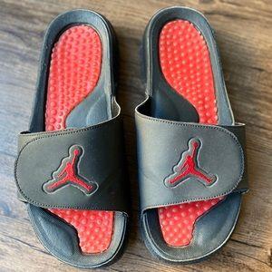 Size 10 Jordan Slides